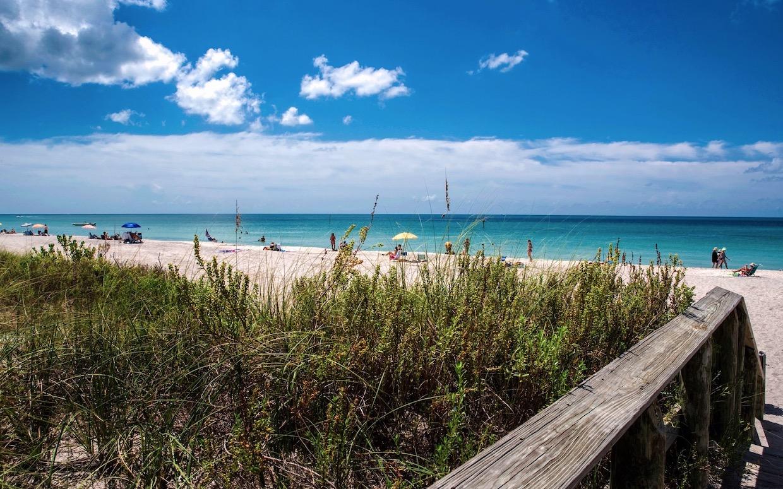 Englewood FL Beach
