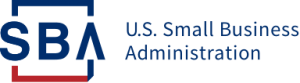 US Small Business Administration Logo
