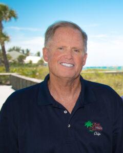 Chip Jensen
