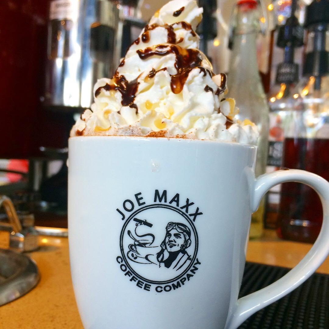 Joe Maxx Coffee