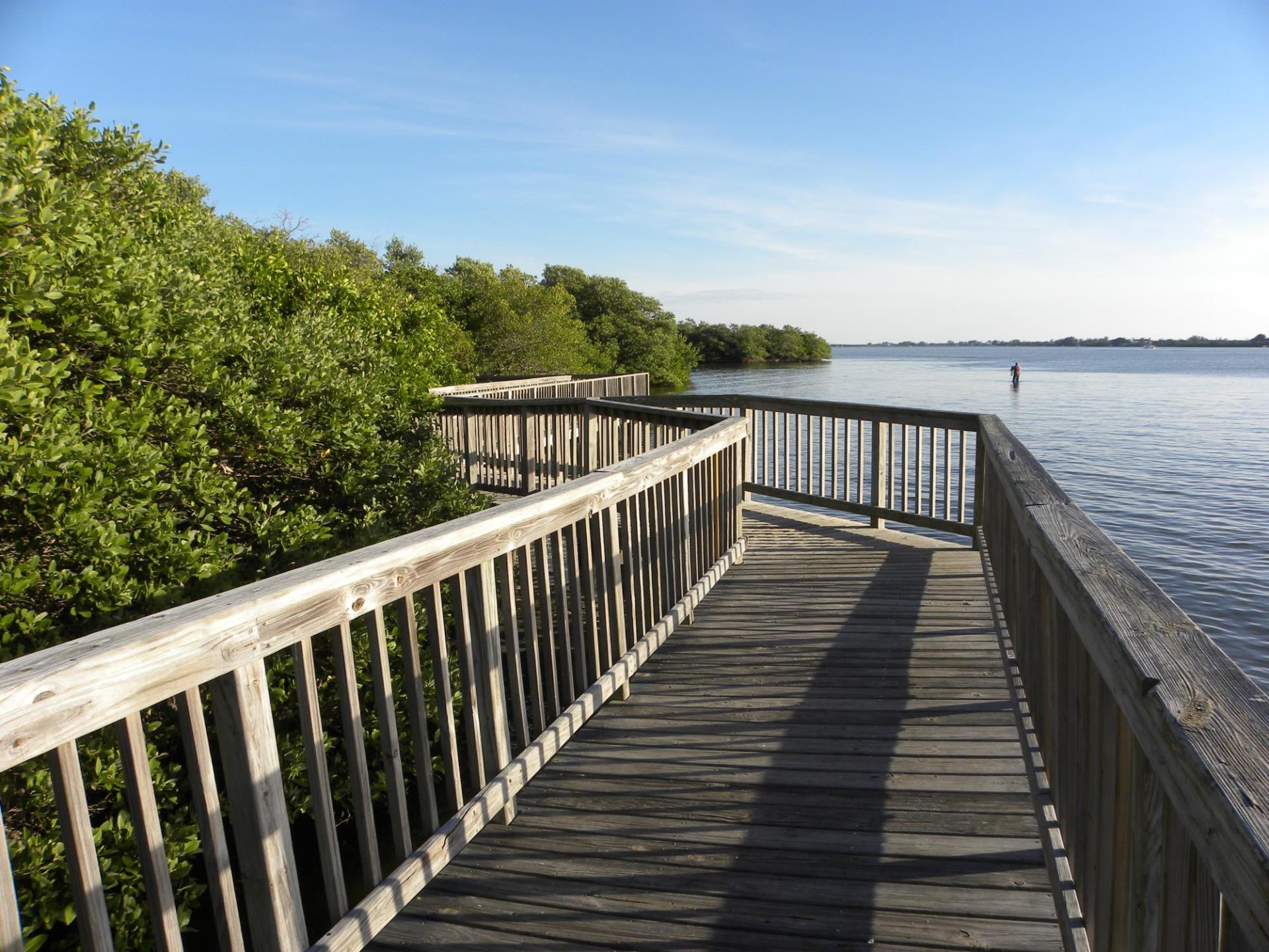 Lemon Bay Park and Environmental Center