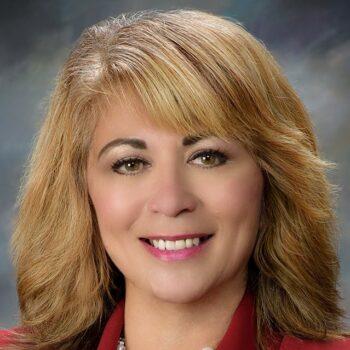 Hilda Ramirez - Housing Trust Board Member