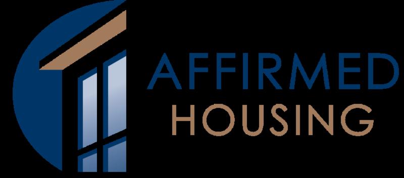 Affirmed Housing Logo