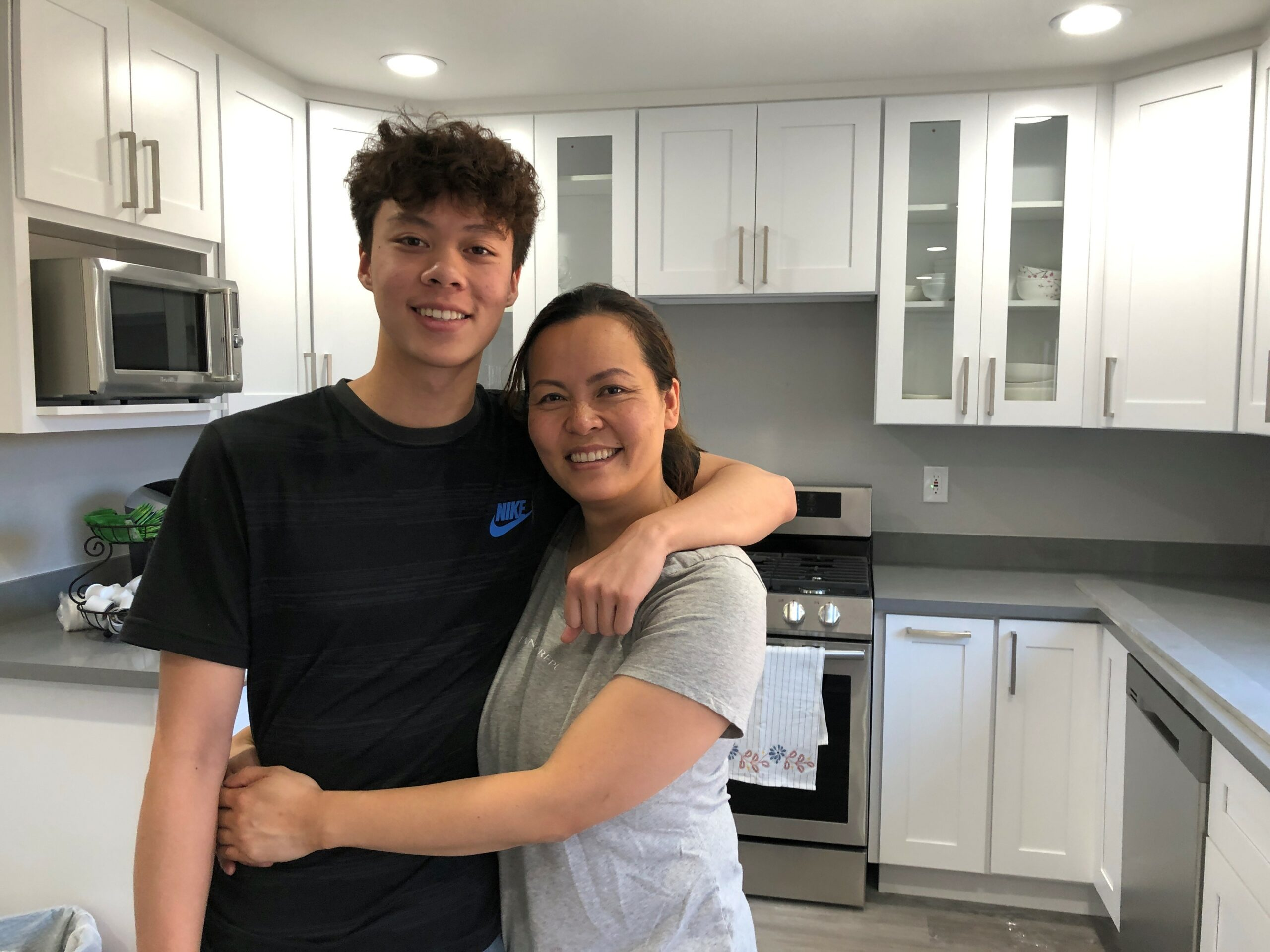 Alexa and Son, Empower Homebuyer SCC