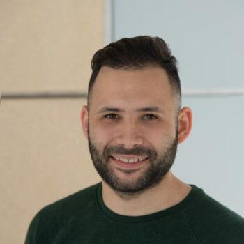 Daniel Garaycochea image