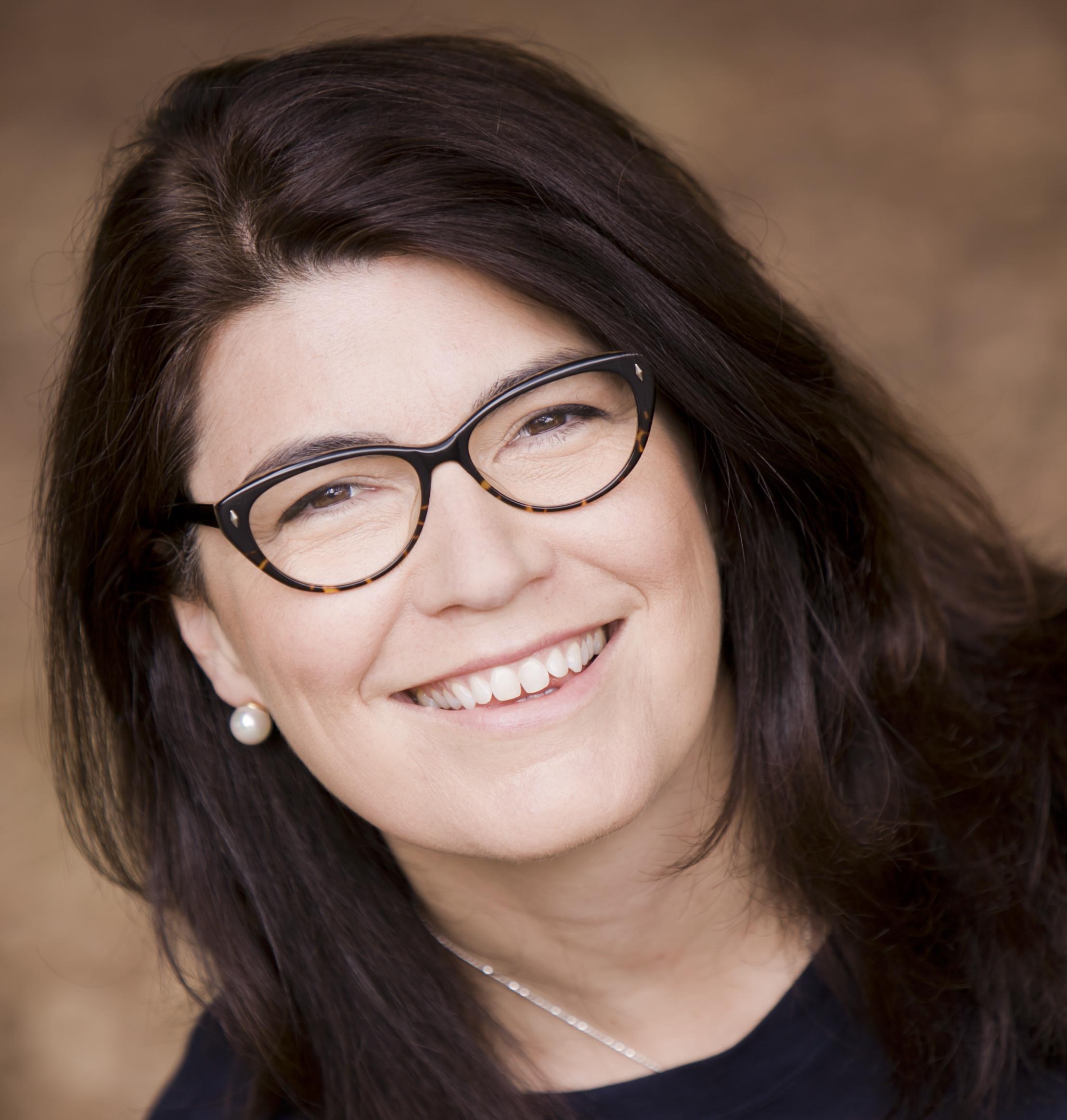 Katie Ferrick