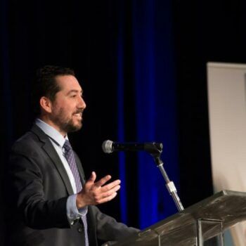 Housing Trust Silicon Valley CEO, Kevin Zwick