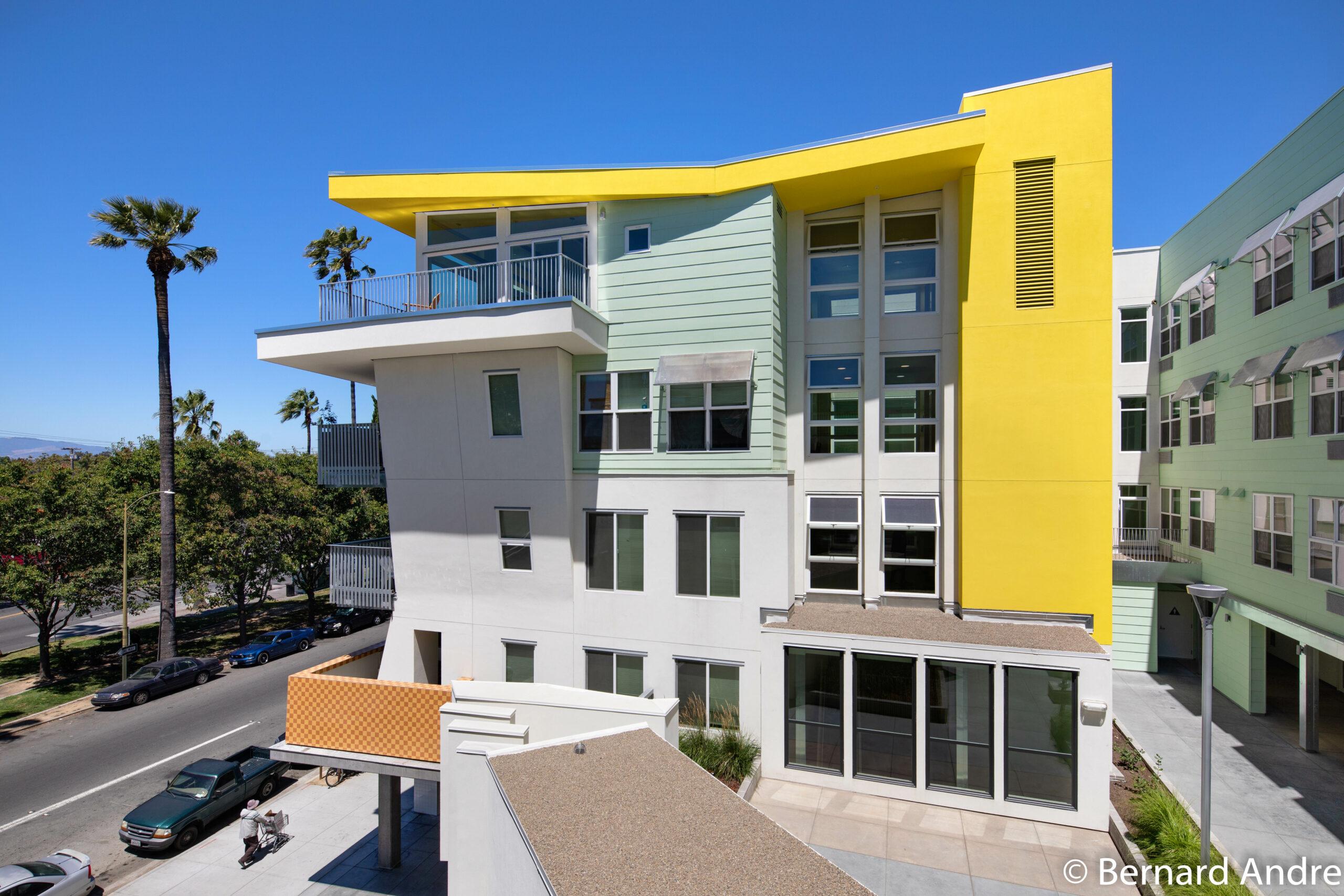 Second Street Studios - First Community Housing