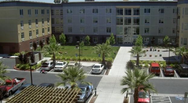 Markham Plaza