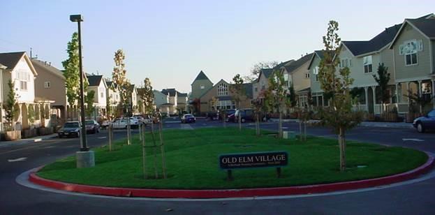 Old Elm Village