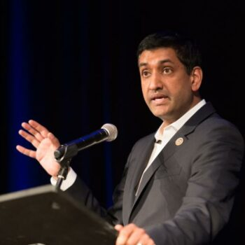 Congressional Representative Ro Khanna
