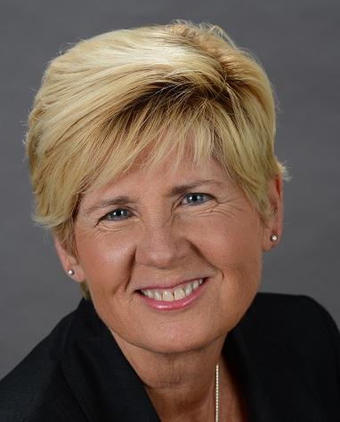 Kathleen King headshot