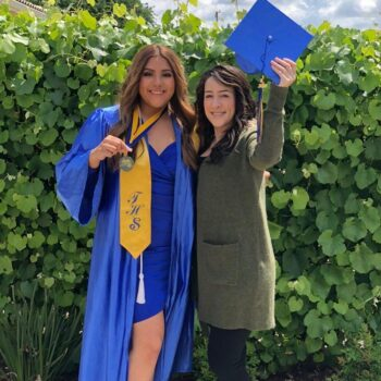 Elizabeth Guardino Scholarship Winner 2020
