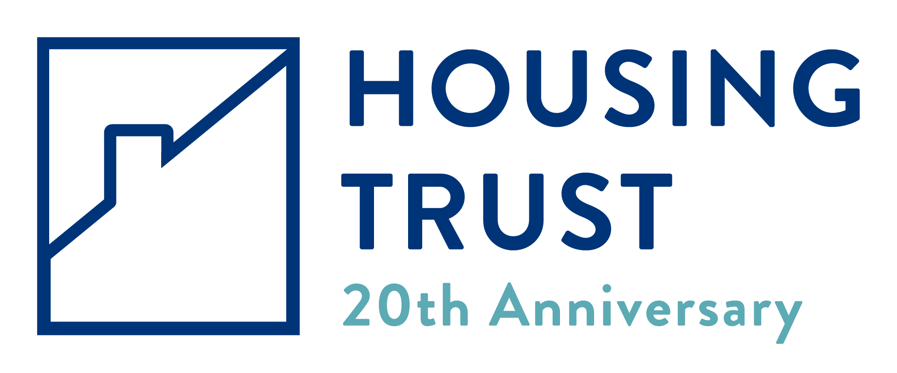 Housing Trust Logo
