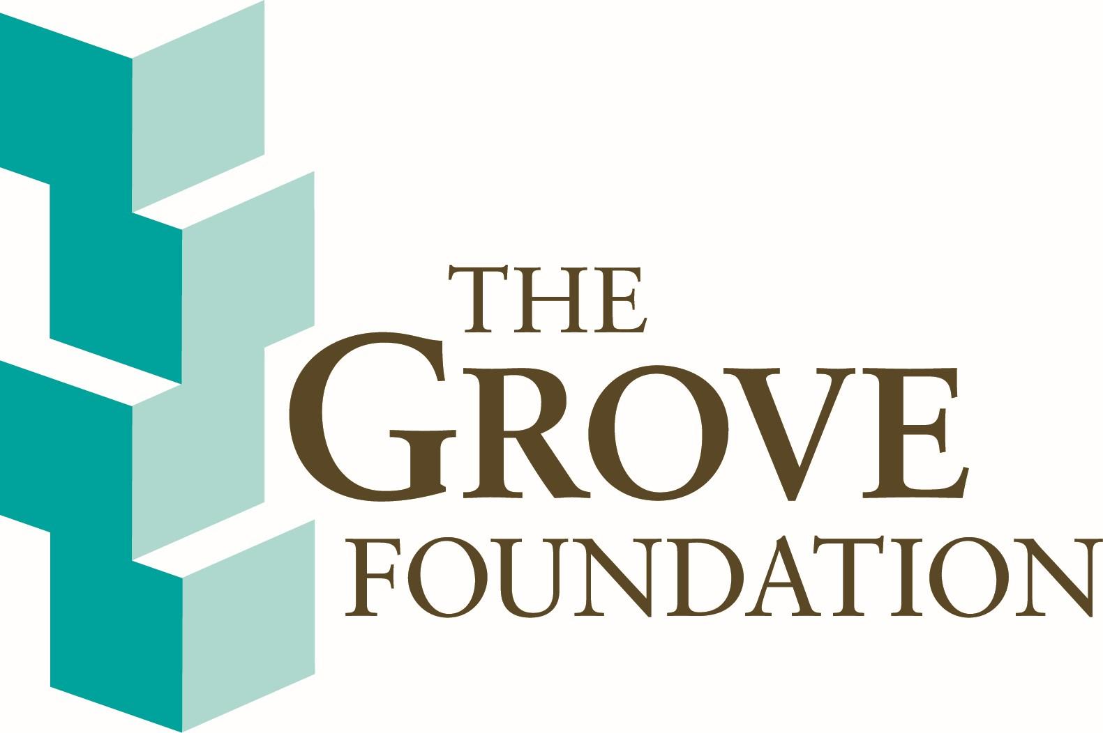 The Grove Foundation Logo