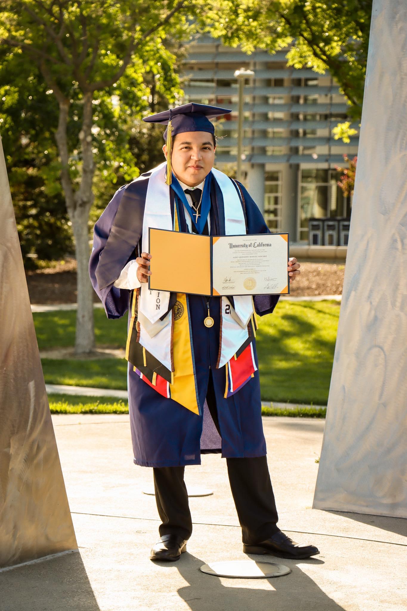 Aldo Guardino Scholarship