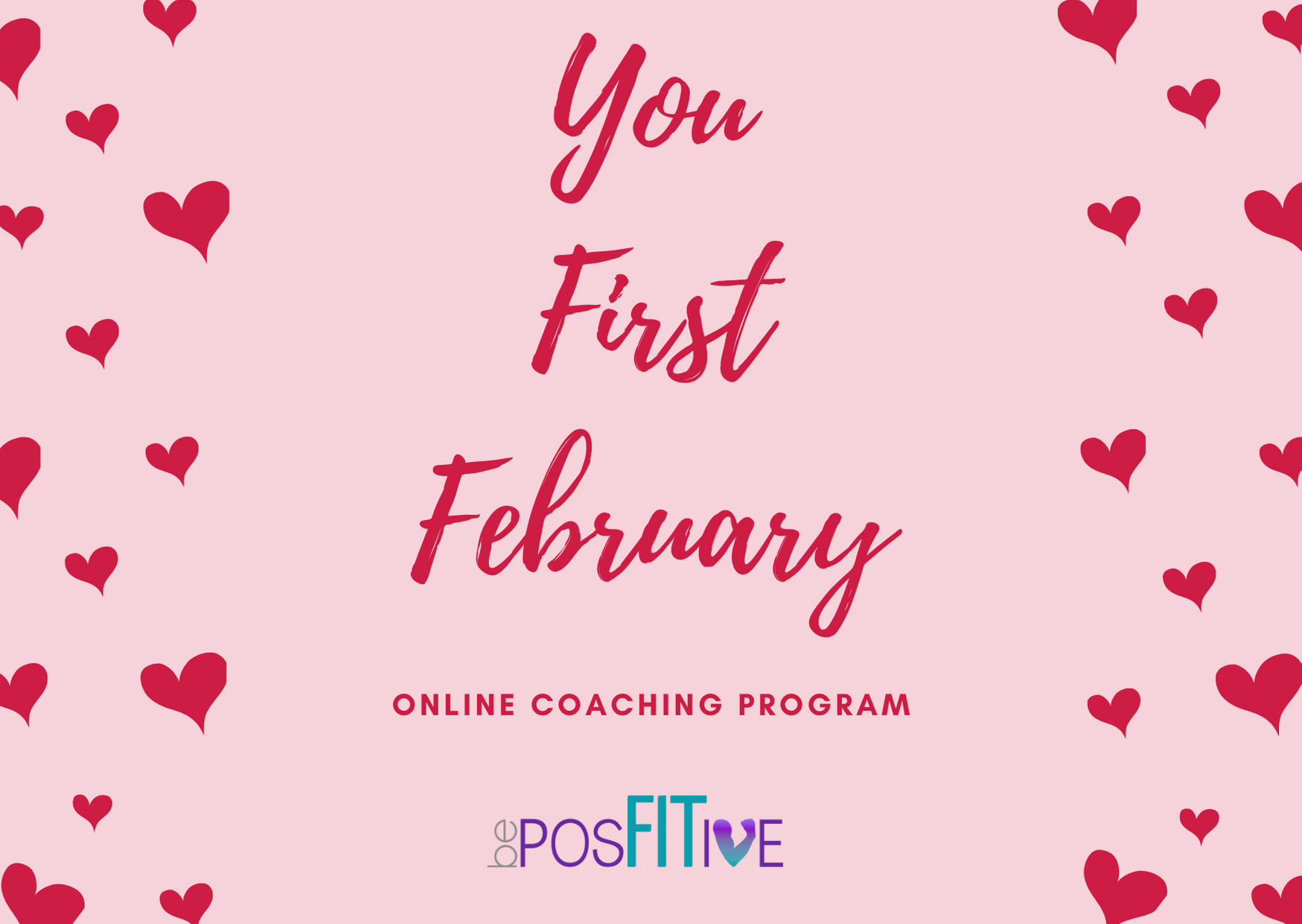 You First February
