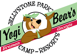 Jellystone Park Camp-Resort Logo