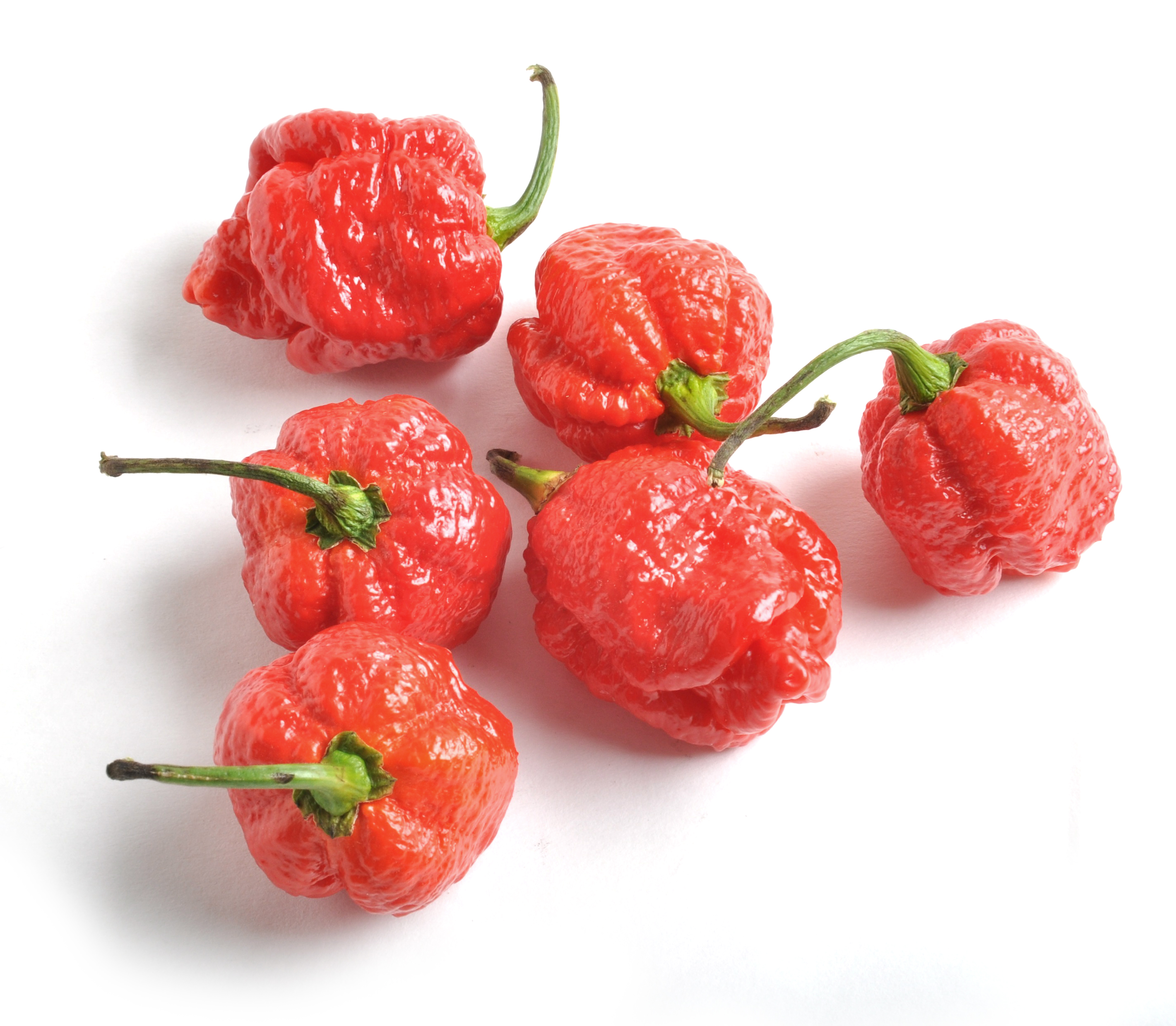 Super Hot Pepper