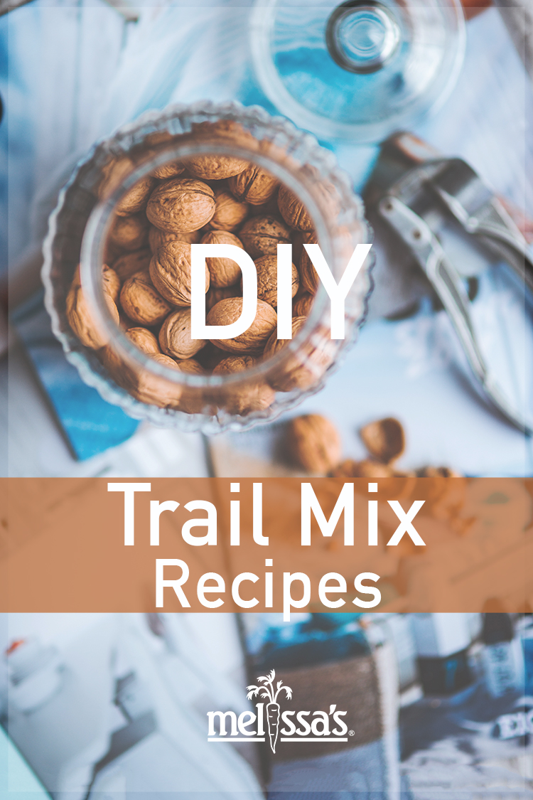 DIY Trail Mix Recipes | How to Make Trail Mix
