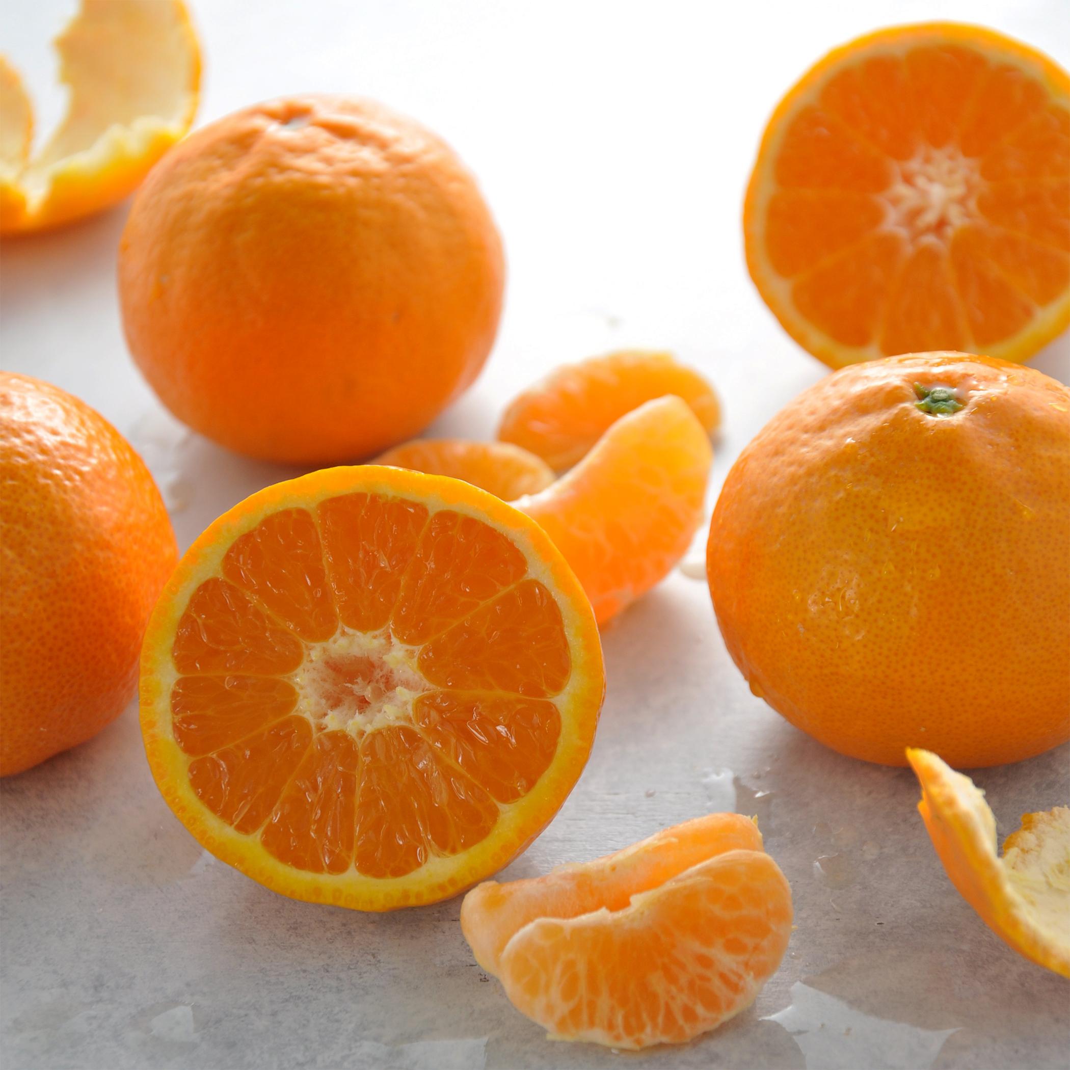 欧海精灵橘子|满足农民