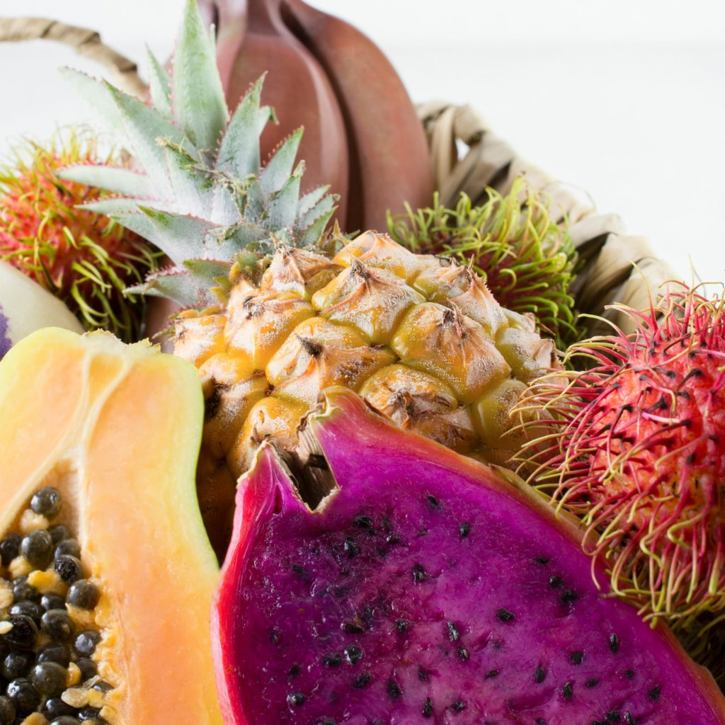 Tropical and Exotic Fruit