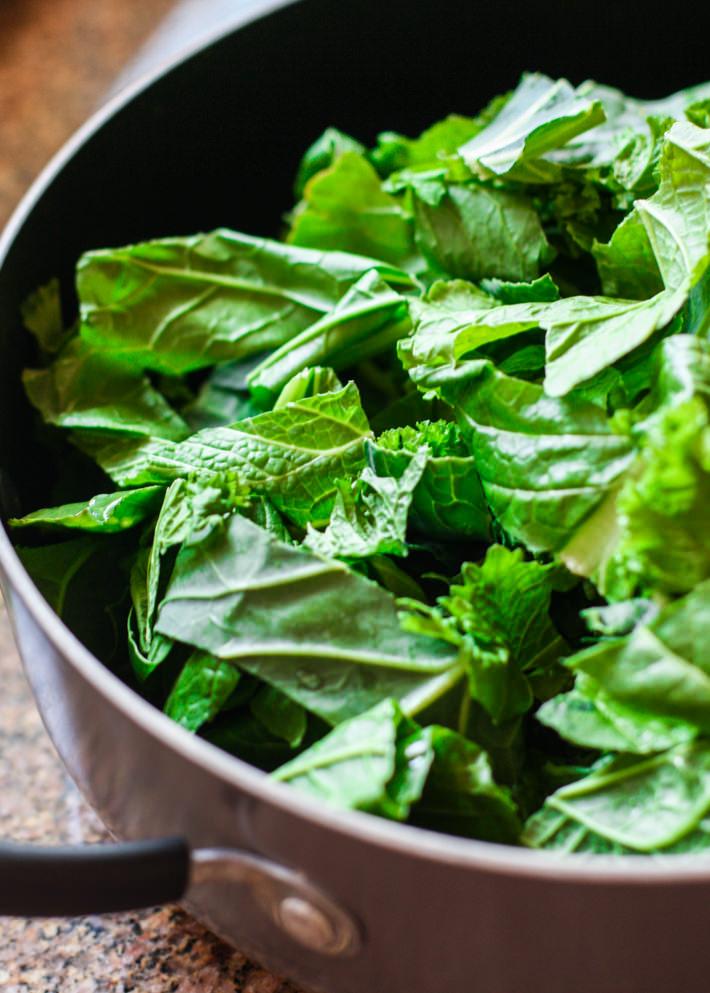 plant based calcium sources