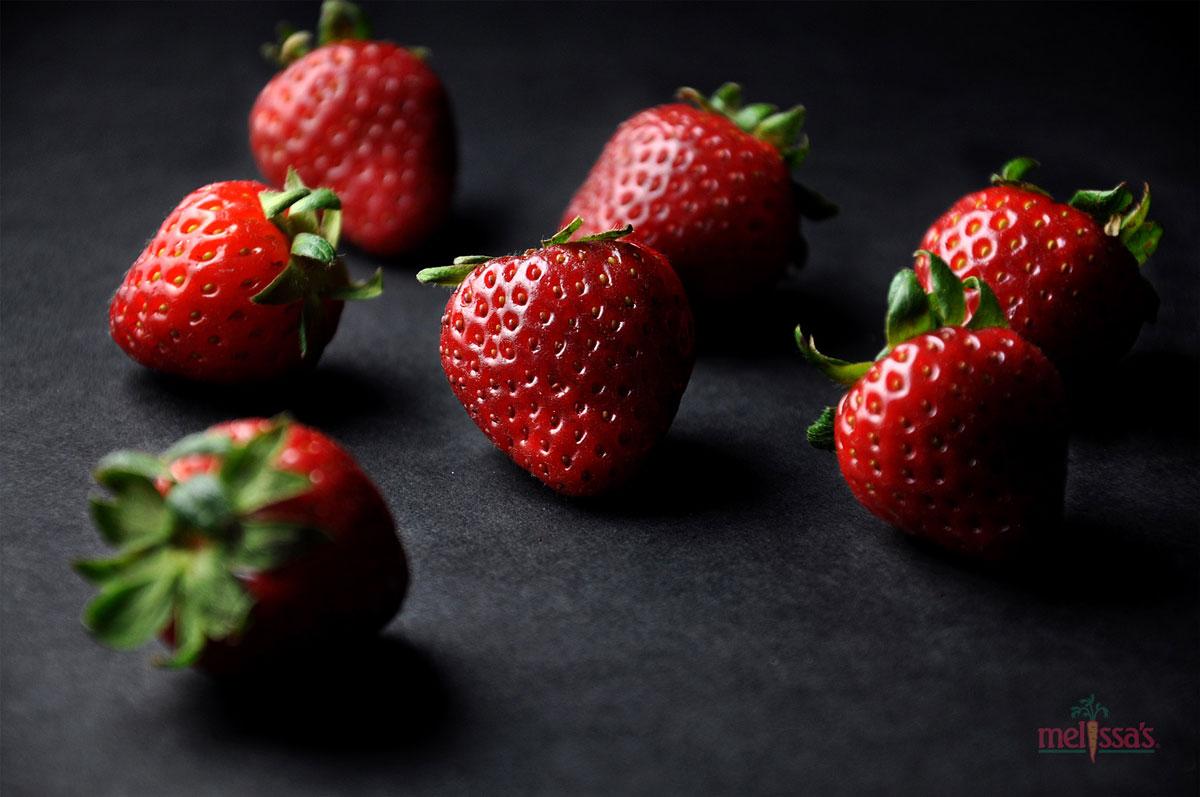 世界最好的草莓