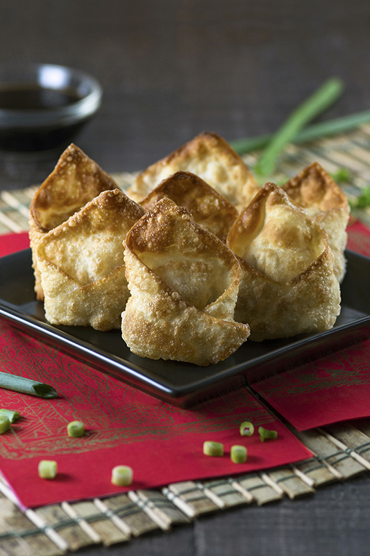 Everything You Need to Know About Wontons | Wonton Recipes, How to Shape Wontons, Wonton Tips and Tricks
