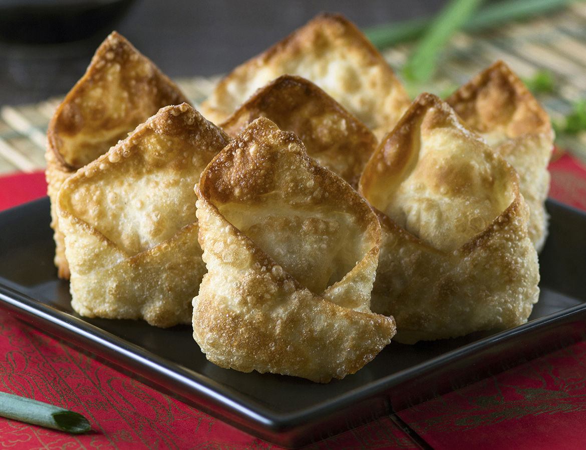 Everything You Need to Know About Wontons   Wonton Recipes, How to Shape Wontons, Wonton Tips and Tricks