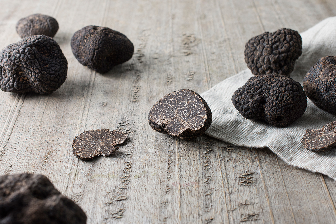 How to Pair Truffles with Food and Wine