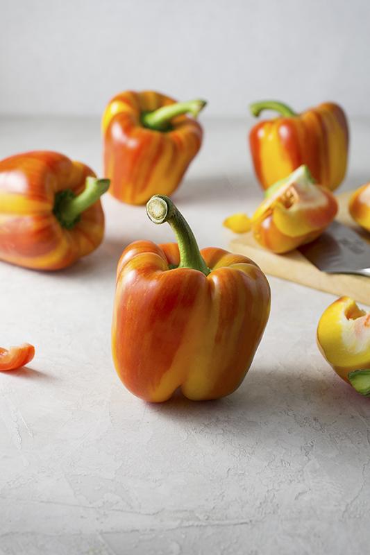 Stuffed Enjoya Peppers l enjoya peppers bell peppers