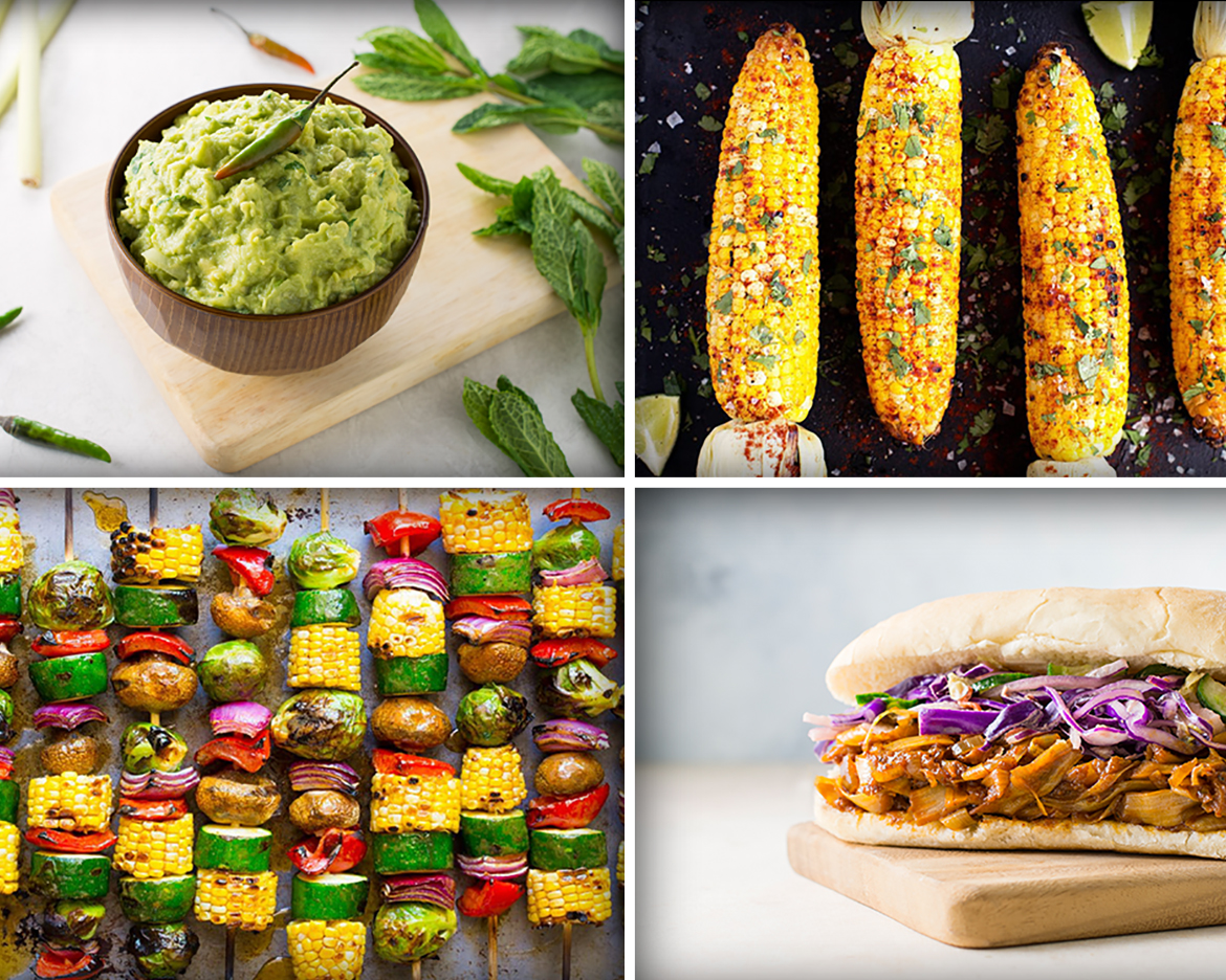 20 Healthy Tailgating Recipes that Score l healthy tailgating recipes