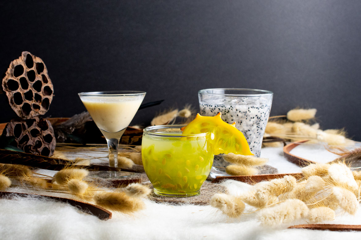 Your Viewing Party Needs Game of Thrones Cocktails