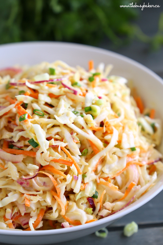 healthy coleslaw, coleslaw recipes