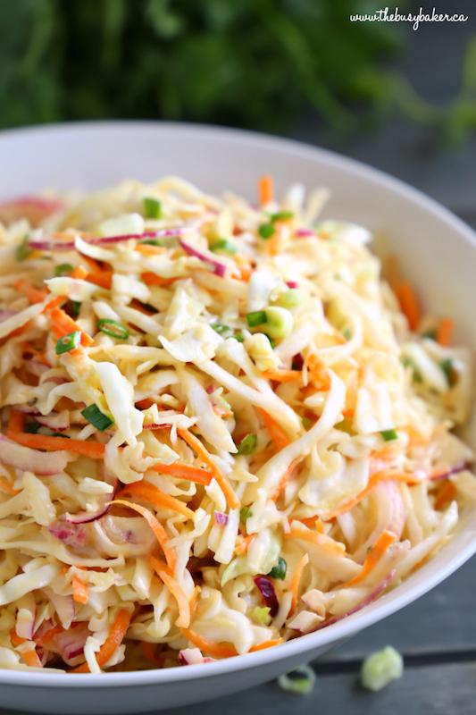 healthy coleslaw, coleslaw recipes
