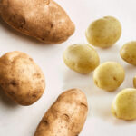 Baby Potatoes vs. The Others
