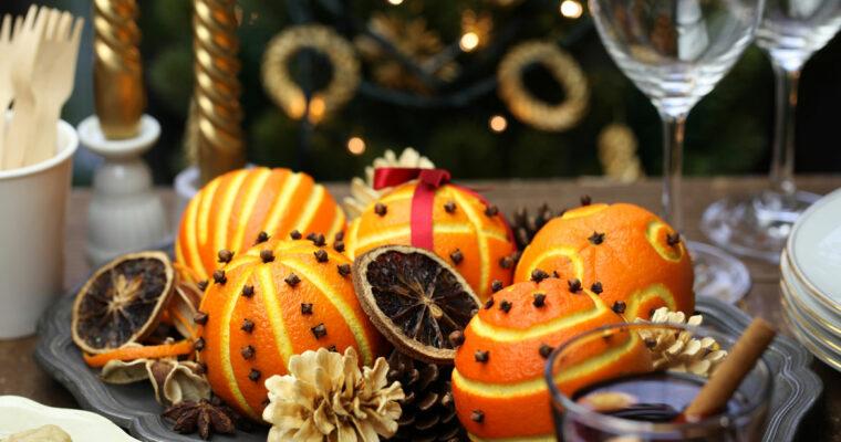 杰米·施勒的甜甜的橘味很吸引人