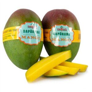 Sapurana Mango
