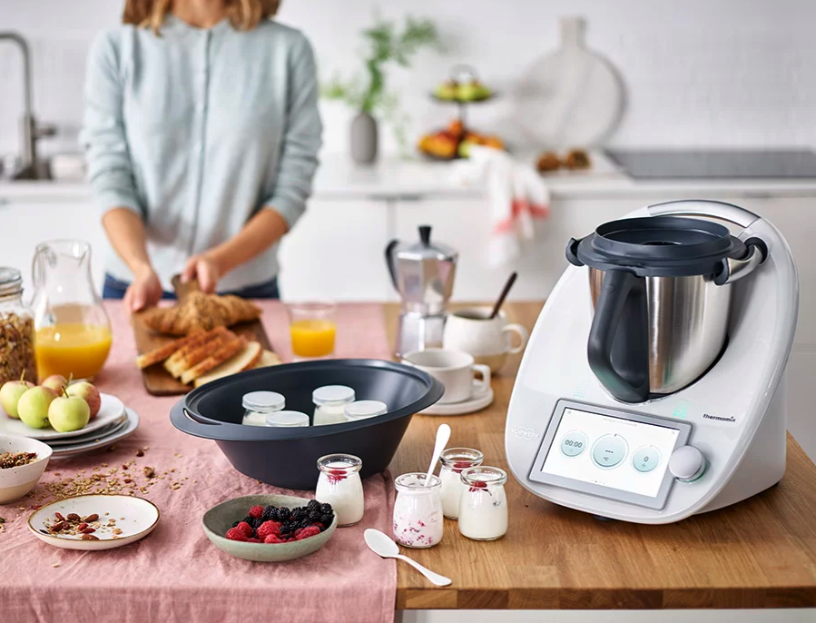Your Go-To Resource for All Things Thermomix