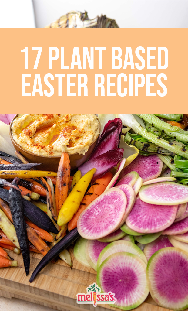 pinterest, easter recipes, plant based