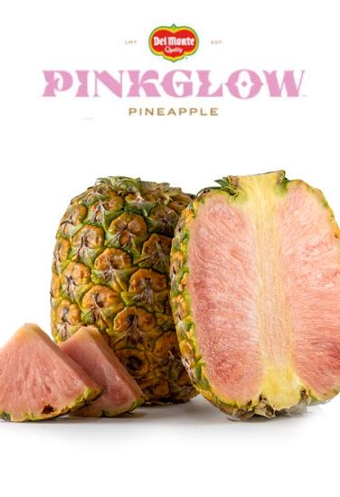Pinkglow-pine柏林赫塔亞博apple-delmonte