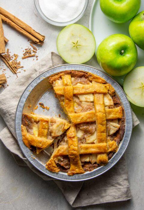 孵化智利 - 苹果馅饼-柏林赫塔亞博15