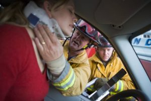 what injuries are most common from car accidents