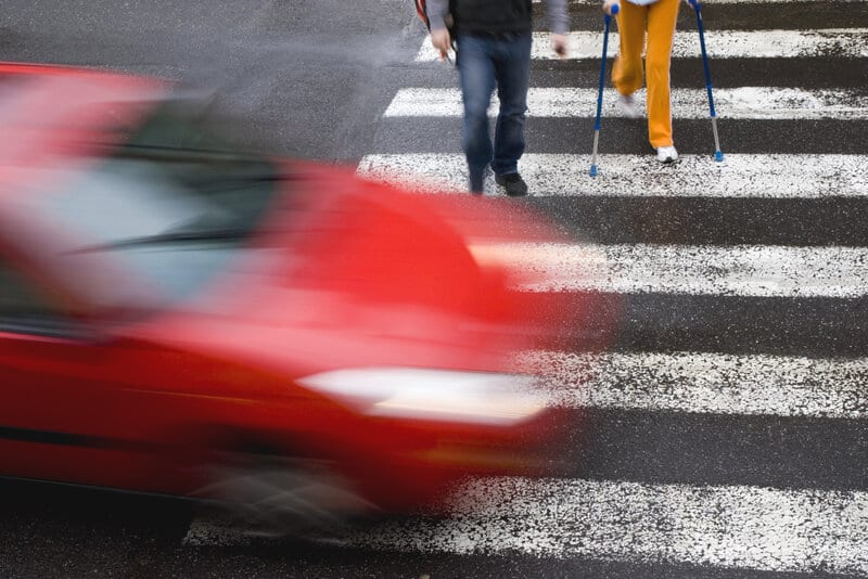 the most dangerous intersections in oakland