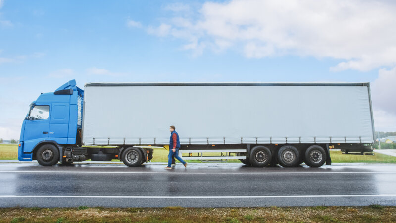 long haul trucking and common personal injury claims