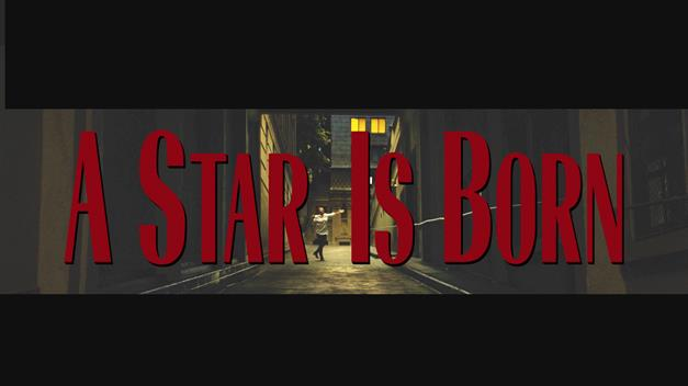 A Star Is Born - small