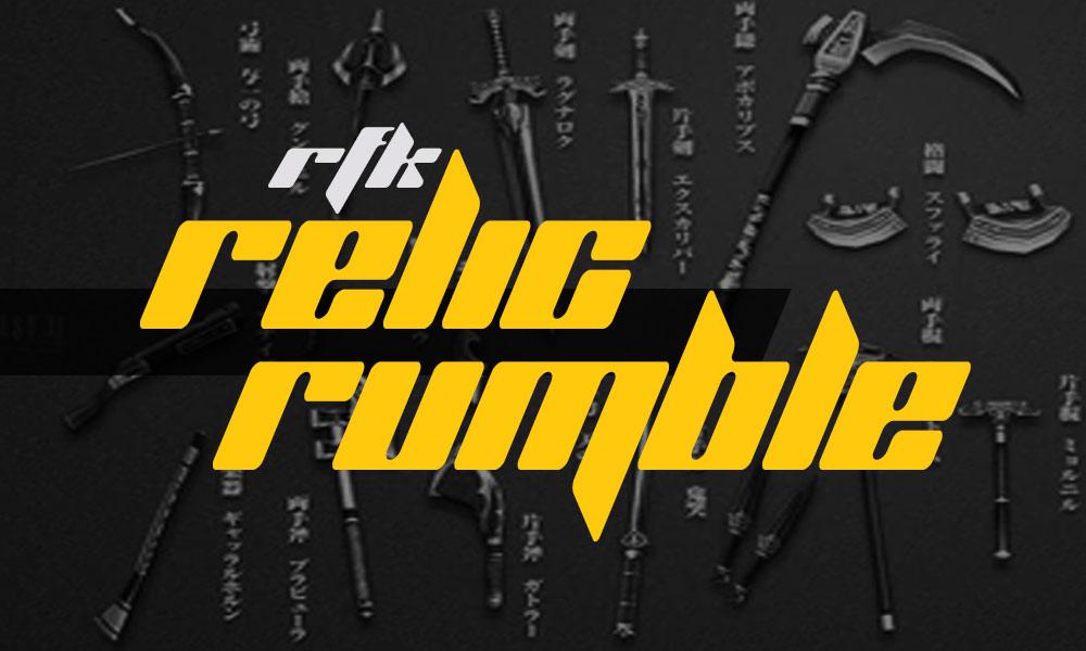 Relic Rumble
