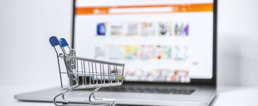 A picture of cart that has winning Marketplace in Seo