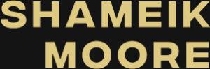 Shameik Moore Logo